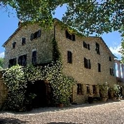 Hotelfotos Villa Selva Country House