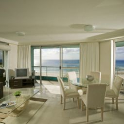 Ocean Plaza Resort Coolangatta