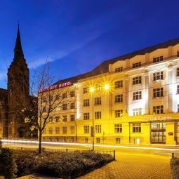 Mercure Ostrava Center Hotel Ostrau