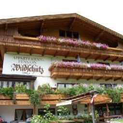 Hotelfotos Wildschütz Pension