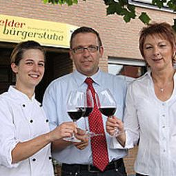Effelder Brgerstube Wassenberg Nordrhein-Westfalen