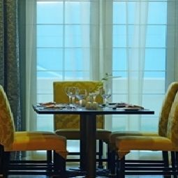 Breakfast room within restaurant Grand Heritage Doha Hotel and Spa Fotos