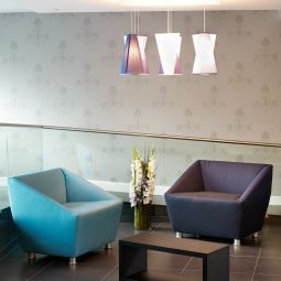 Hall Park Inn by Radisson Luxembourg City Fotos