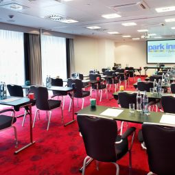 Sala congressi Park Inn by Radisson Luxembourg City Fotos