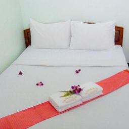 Hotelfotos Samran Residence
