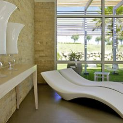 Wellness/fitness Capovaticano Resort Thalasso and Spa - MGallery Collection Fotos