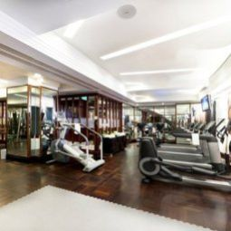 Fitness room InterContinental MOSCOW - TVERSKAYA Fotos