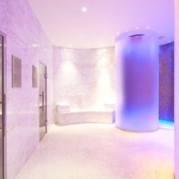 Wellness area InterContinental MOSCOW - TVERSKAYA Fotos