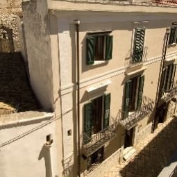 Palazzo D'Erchia Conversano BA