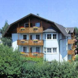 Appartements Pension - PETER St. Kanzian am Klopeiner See