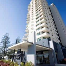 Mantra Broadbeach on the Park Broadbeach