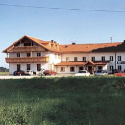 Pauliwirt Landgasthof Erharting Bayern