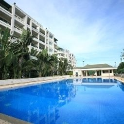 Parkview Executive Suites Vientiane 