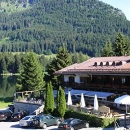 Hotelfotos Willy Merkl Haus am Spitzingsee