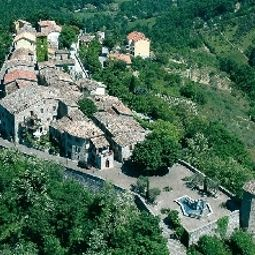 La Rocca dei Malatesta Albergo Ristorante Frontino PU