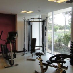 Fitness Holiday Inn BOGOTA AIRPORT Fotos
