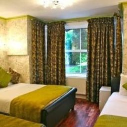 Crompton Guest House Hounslow nei pressi di Londra 