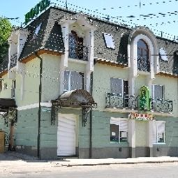 Exterior view Karpaty Fotos