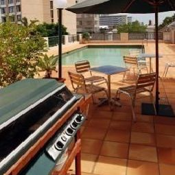 Pool Quest Camperdown Serviced Apts Fotos