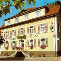 Hotelfotos Krone Gasthof