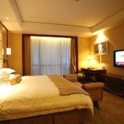  Shengai Huafa 681 Business Club Former: Shanghai Mlily Stress-Free Hotel Fotos