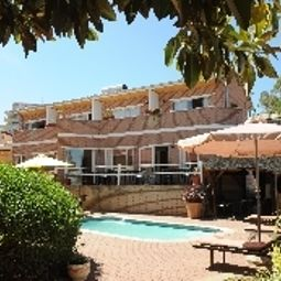 Uhland Pension Windhoek 