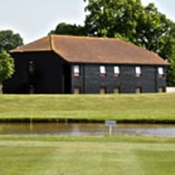 Headcorn Lodge Weald of Kent Golf Course Ashford Kent