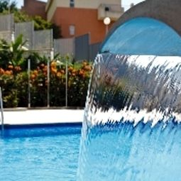 Hotelfotos Nexus Benalmádena Suites & Apartments