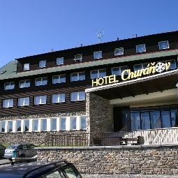 Hotelfotos EA Churáňov