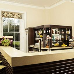 Bar Mercure Newbury Elcot Park Hotel Fotos