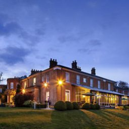  Mercure Newbury Elcot Park Hotel Fotos