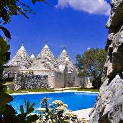 Abate Masseria & Resort Noci BA