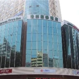 Hotelfotos Green Tree Inn Huanghe Ave Guangkai Street