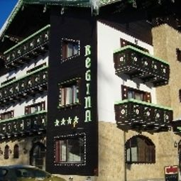 Regina Pension Predeal Brasov