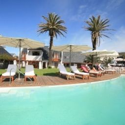 Harbour House Hotel Hermanus Western Cape