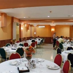 Restaurant Alessia Villa Affordable Luxury Fotos