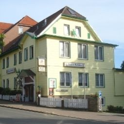 Hotelfotos Parkblick Pension