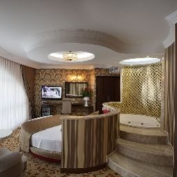 Suite Asia City Hotel Istanbul Boutique Hotel Fotos