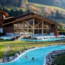 Hotelfotos Thermes Parc Les Bains