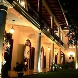 Hotelfotos Galle Heritage Villa By Jetwing