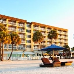 Hotelfotos Wyndham Garden Clearwater Beach