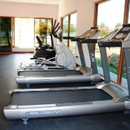 Wellness/fitness area Manora-Garden Fotos