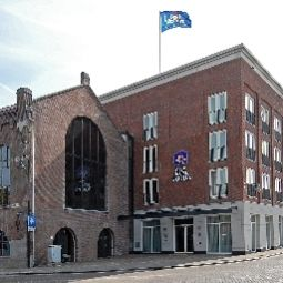 BEST WESTERN PLUS City Hotel Gouda Gouda Zuid-Holland