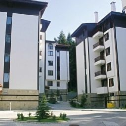 TES Flora Apartments Borovets 