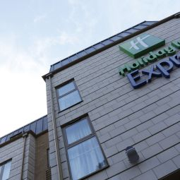 Holiday Inn Express WINDSOR Windsor Berkshire