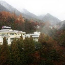Huangshan Resort And Spa Huanshan 