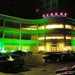 Shenghong International Hotel Wujiang