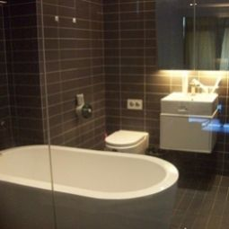 Badezimmer Private-enjoyed Home Apartment Time U Fotos