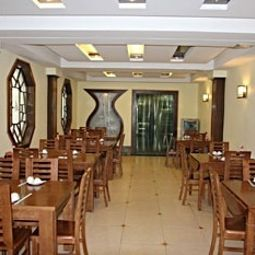 Breakfast room within restaurant Gui Lin Yuan Hotel Fotos