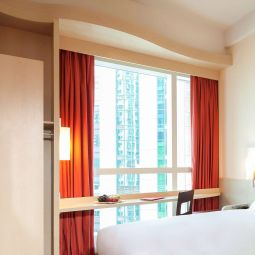Hotelfotos ibis Hong Kong Central And Sheung Wan